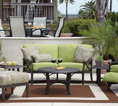 Andover Patio Collection