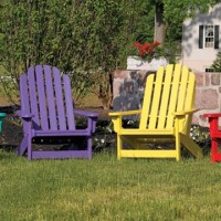 adirondack poly collection