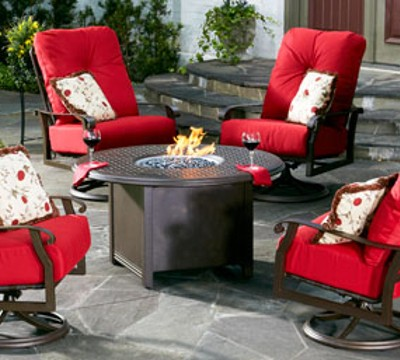 Cortland Patio Collection