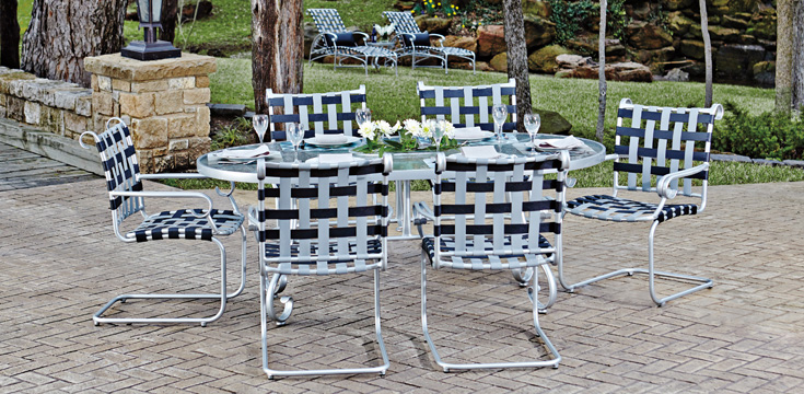 Ramsgate Patio Set