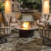 OW Lee Monterra Patio Furniture Collection