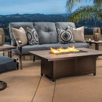 Pasadera Patio Furniture Series From OW Lee