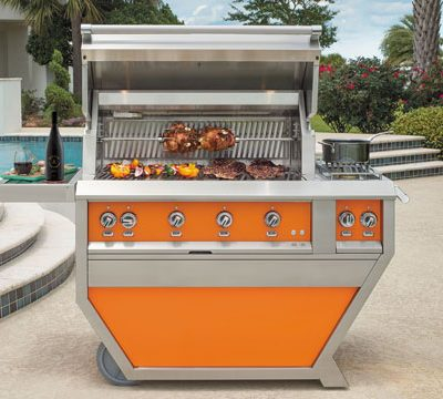 Hestan Outdoor