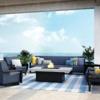 Homecrest Elements Air Patio Furniture Featured Collection