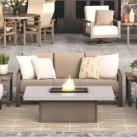 Elements Cushion Outdoor Patio Furniture Collection From Homecrest