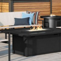 Allure Series Patio Furniture From Homecrest Outdoor