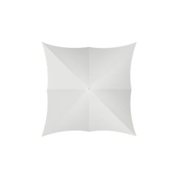 Ocean Master Cantilever Square Umbrella Shape