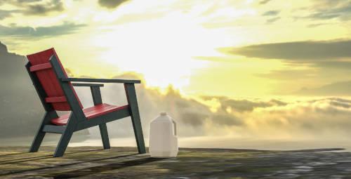 Envirowood Patio Furniture